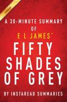 Summary of Fifty Shades of Grey