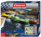 Carrera Digital 132 Pure Speed - Racebaan