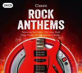 Classic Rock Anthems