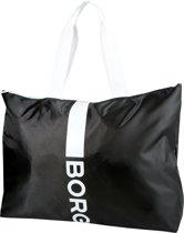 Bjorn Borg BB1200 Shopper Schoudertas - Black