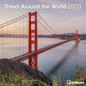 Travel Around the World Kalender 2020