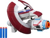 NERF Avengers Endgame Assembler Gear - Captain America