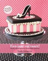 Een jaar vol taart!
