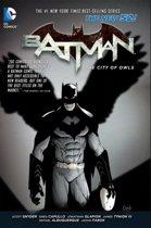 Batman - Vol. 2: The City of Owls