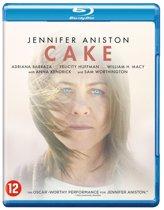 Cake (Blu-ray)
