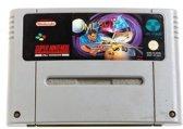 Timeslip - Super Nintendo [SNES] Game PAL