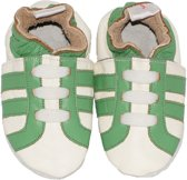 BabySteps slofjes Green trainers extra small