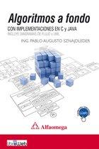 Algoritmos a Fondo - Con implementaciones en c y java