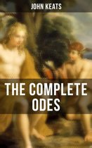 THE COMPLETE ODES OF JOHN KEATS