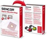 Sencor SVC 9000 - stofzuigerzakken