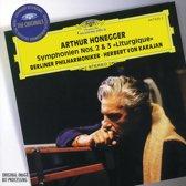 Symphony 2/3/Concerto