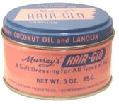 Murray's Hair-Glo Haarpommade - 85 ml - Wax