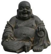 Stone-Lite Deco Tuinbeeld Boeddha bl 838M