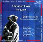 Favre Christian  Requiem