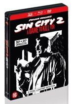 Sin City 2; A Dame To Kill For (Blu (dvd)