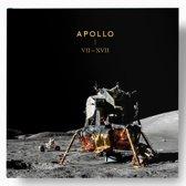 Apollo VII – XVII photography book