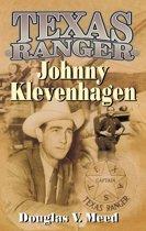 Texas Ranger Johnny Klevenhagen