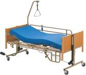 EasyLiving Hooglaag Verpleegbed Comfort - excl. Matras - Verstelbaar