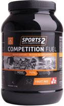 Sports2 Competition Fuel