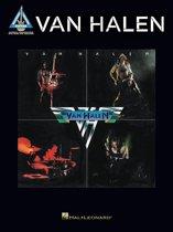 Van Halen - Guitar Tab Songbook