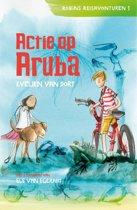 Robin's reisavonturen 1 - Actie op Aruba