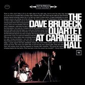 Dave Brubeck Quartet at Carnegie Hall (HQ)