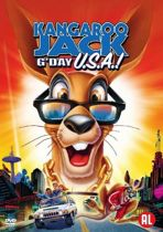 Kangaroo Jack - G'Day Usa (dvd)