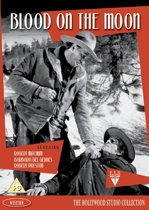Blood On The Moon (Import) (dvd)