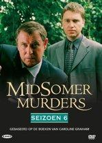 Midsomer Murders - Seizoen 6