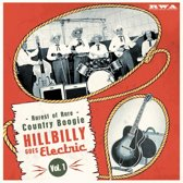 Hillbilly Goes Electric Vol. 1 (10'')