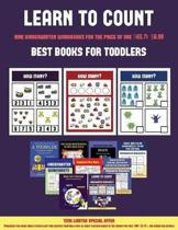 Best Books for Toddlers (Learn to Count for Preschoolers)