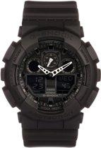 Casio G-Shock horloge GA-100-1A1ER