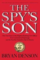 The Spy's Son
