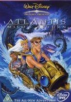 Atlantis 2 Milo'S Return (Import)
