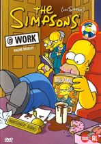 The Simpsons - At Work