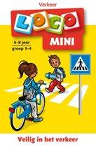 Mini Loco Verkeer Groep 3-4 - Educatief Spel