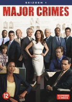 Major Crimes - Seizoen 1