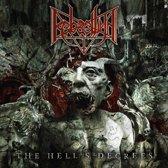Hell's Decrees -Digi-