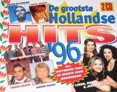 De Grootste Hollandse Hits '96 - Dino 2CD