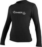 O'Neill - UV-werend shirt voor dames slim fit - zwart