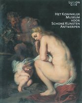 Koninklijke museum voor schone kunsten, Antwerpen