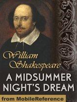 A Midsummer Night's Dream (Mobi Classics)