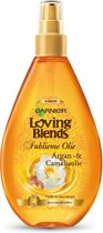 Garnier Loving Blends Argan & Cameliaolie Sublieme Olie - 150 ml - Olie
