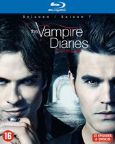 The Vampire Diaries - Seizoen 7 (Blu-ray)