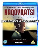 Naqoyqatsi (blu-ray)
