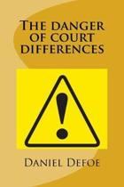 The Danger of Court Differences