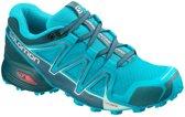 Salomon Speedcross Vario 2 Trailrunschoen Dames Lichtblauw 41 1/3