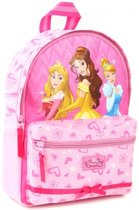 Princess Royal Sweetness Kinderrugzak - 6,4 l - Roze