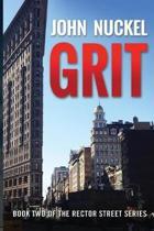 Grit: A New York Crime Thriller