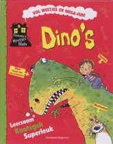 Tommy's Weetjeshuis Dino's